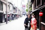 [オススメ]大阪で人気の和装ロケーションスポット